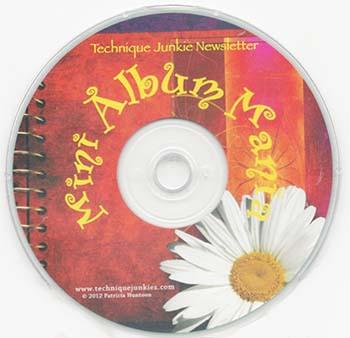 CD MAM - Mini Album Mania CD