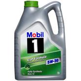 Mobil 1 ESP Formula 5W-30 5L