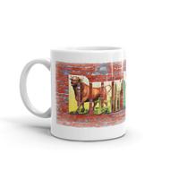 Personalized Photo Coffee Mug