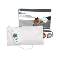 "BODYMED DIGITAL MOIST HEATING PAD, 14"" x 14"""