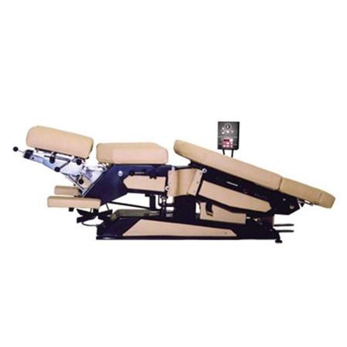 Elite Auto Flexion Chiropractic Table