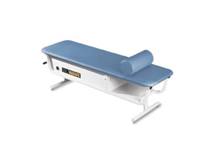 New Chattanooga Ergowave Roller Massage Table