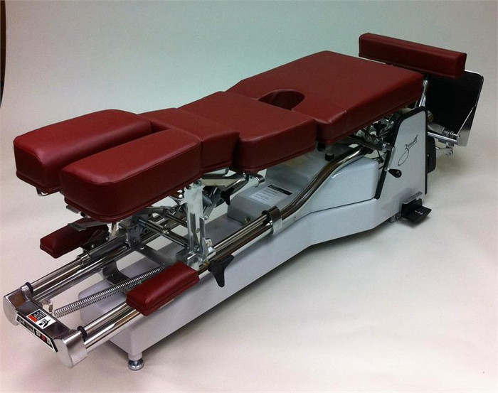 Zenith 210 Hylo Chiropractic Table