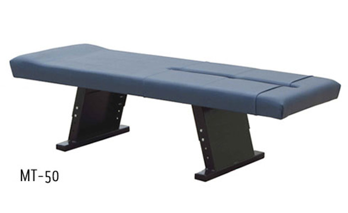 New MT Tables - MT 50 Chiropractic Table