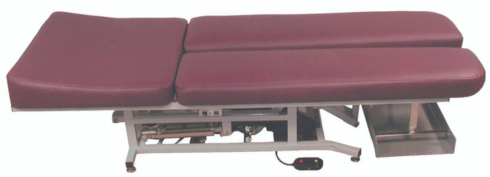 Lloyd Elevation Activator Table