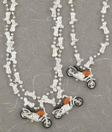 Harley Motorcycle Beads
