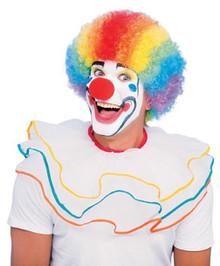 /rainbow-afro-clown-wig/