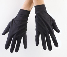 /black-wrist-length-gloves/