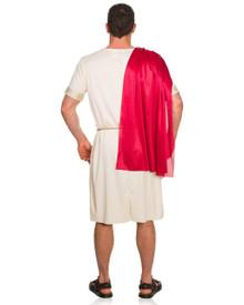 Caesar Tunic w/ Drape