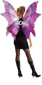/purple-blue-fairy-wings-with-silver-glitter/
