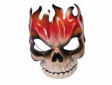 /devil-skull-mask-with-eyeglass-design/