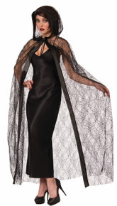 /hooded-spider-web-cape-long/