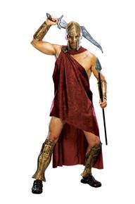 Deluxe Spartan Adult Costume 300