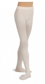 Girl's Footed Tactel Ultrasoft Tights