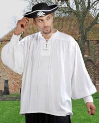 Captain Quincy Shirt