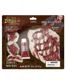 /zombie-rib-pack-prosthetic-accessory-kit/