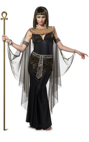 Cleopatra Costume Dress