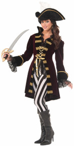 Captain Morgana Pirate Lady (7492425)