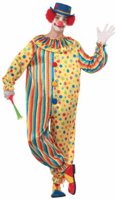 Spots the Clown Adult Costume (74444)