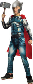 Thor Kids Licensed Avengers Assemble Costume