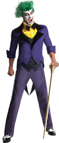 Joker Licensed Batman Super Villains