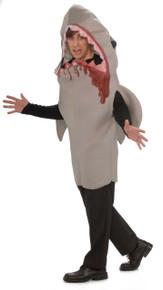 Shark Bite Foam Gag Costume
