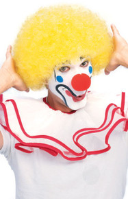 /curly-clown-afro-wig-yellow/