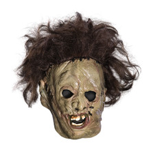 Leatherface Child's Mask