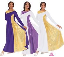 Diamond Glory Praise Dress
