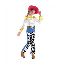 Deluxe Jessie Licensed Toy Story