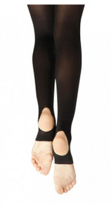 Adult Stirrup Ultra Soft Tights