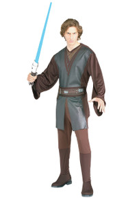 Anakin Skywalker Licensed Star Wars Costume