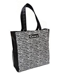Z Dance Tote Bag