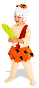 Bamm-Bamm Flintstone Kid's Costume
