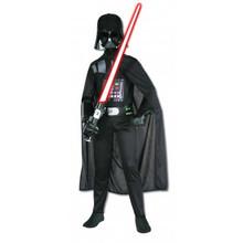 Darth Vader Kids Licensed Star Wars Costume