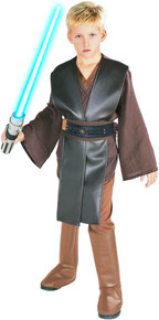 Anakin Skywalker Kids Licensed Star Wars Costume