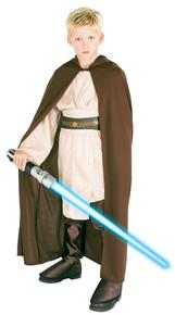 Star Wars Licensed Child's Jedi Robe