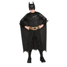 Batman Dark Knight Kids Costume