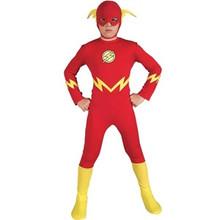 Flash Licensed Child's Costume