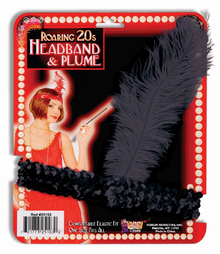 /roaring-20s-flapper-headband-plume-black/