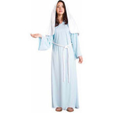 Lady of Faith Mary Costume Adult Biblical Times