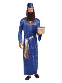 /wiseman-costume-adult-blue-biblical-times/