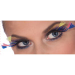 /clown-eyelashes-black-blue-half-half-69604/