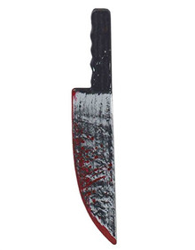/butcher-knife-with-blood-print-69878/