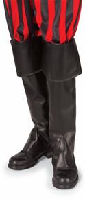 Renaisssance/Pirate Style Men's High Boot Tops
