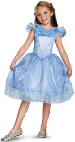 Cinderella Disney Movie Girl's Costume