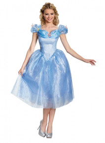 Cinderella Disney Movie Adult Costume (87039)