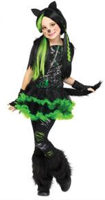 Cat Kool Kat Costume