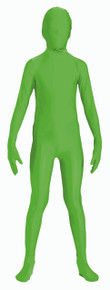 Disappearing Man Neon Green (71426)