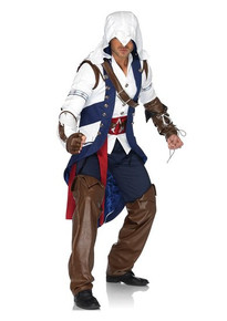 Connor Licensed Assassin's Creed III